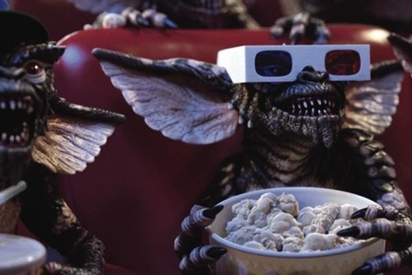 Así empezaba 'Gremlins 3'