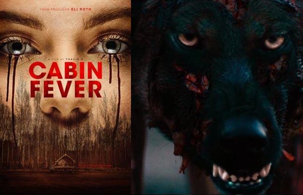 Crítica: 'Cabin Fever' (2016, Travis Zariwny)