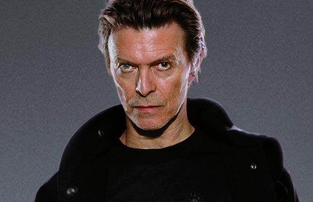 David Bowie probó suerte en 'El Señor de los Anillos'