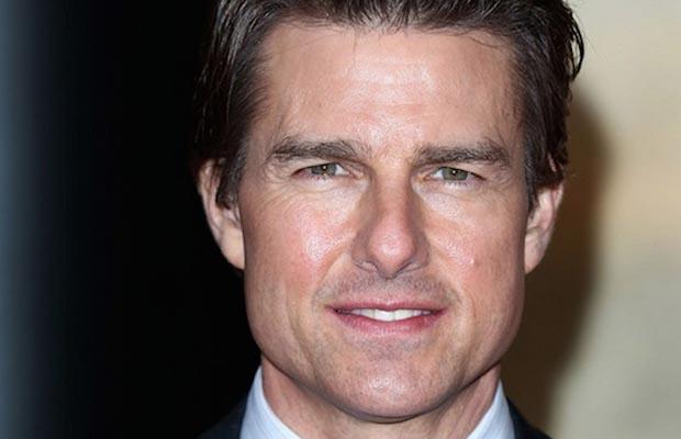 Tom Cruise se une al reboot de 'La Momia'