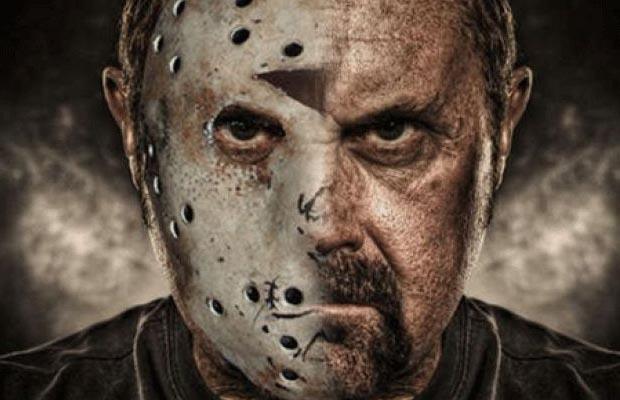 Kane Hodder vuelve a ser Jason en 'Viernes 13: El Videojuego'