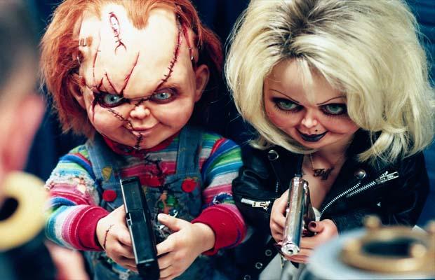 Remember: 'La novia de Chucky' (1998, Ronny Yu)