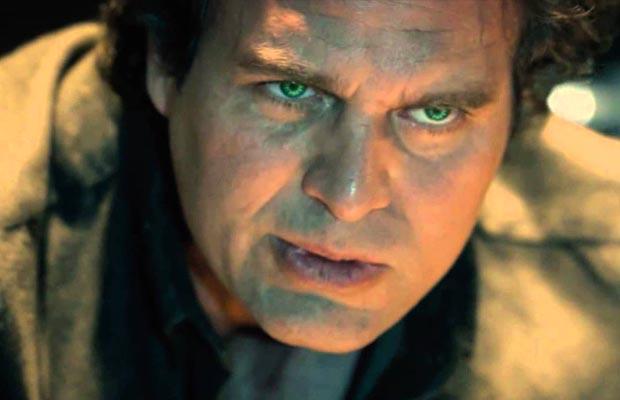 Mark Ruffalo asegura que no habrá película de Hulk