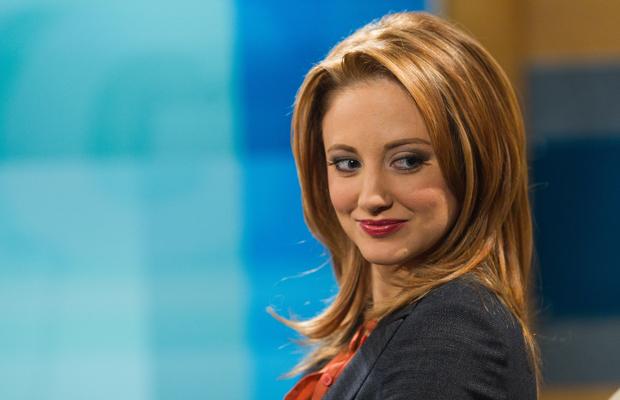Andrea Riseborough protagonizará la nueva versión de 'La Maldición' ('Ju-on').