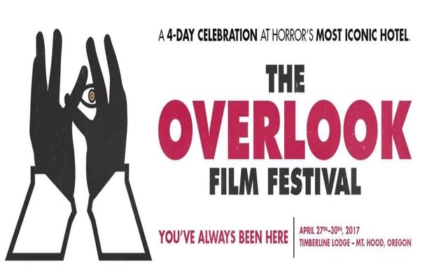 Películas anunciadas para el Overlook Film Festival