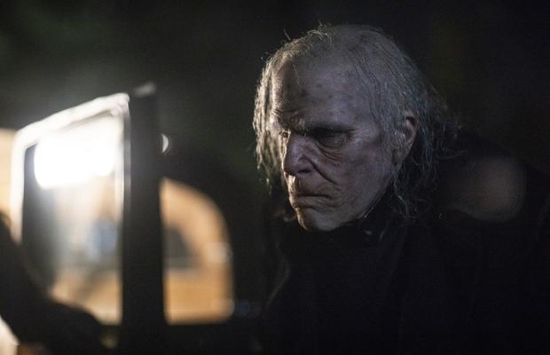 AMC estrenará este verano la esperada adaptación de 'NOS4A2 (Nosferatu)'