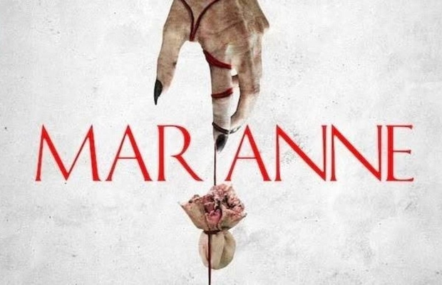 'Marianne': Los franceses saben dar escalofríos