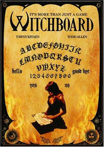Witchboard, 1986 ( Paragon Arts International Cinema Group)