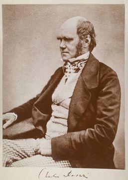 Charle Darwin