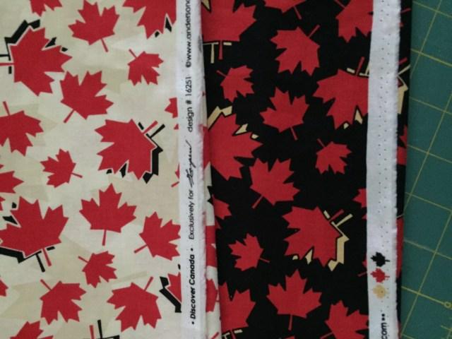 Canada fabrics 2