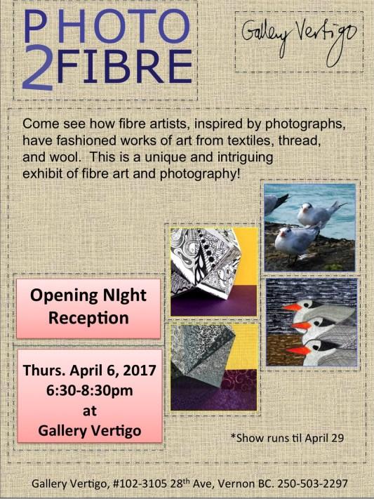Photo2Fibre-poster