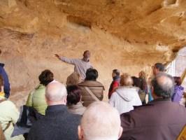 Interpretación del patrimonio y turismo cultural: sinergias y conflictos