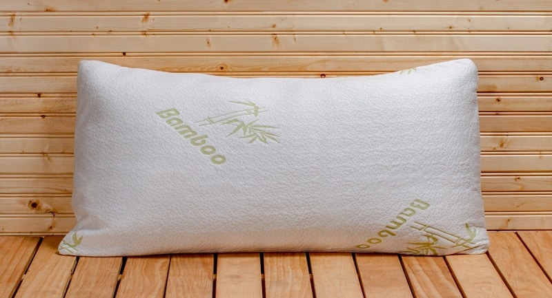 can you wash bamboo pillows a step by