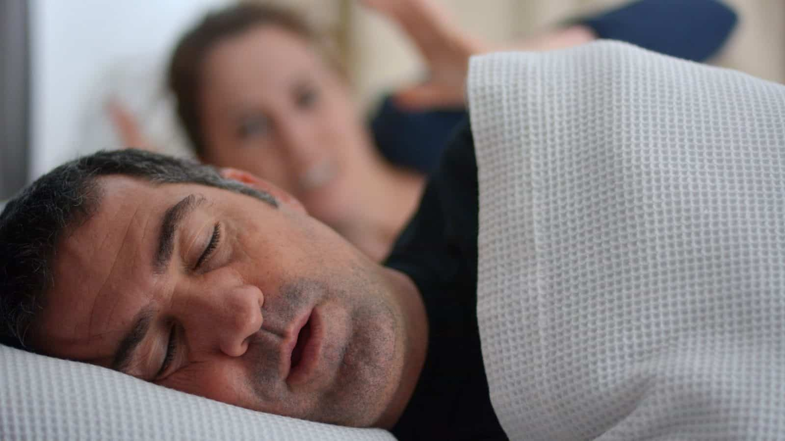 3 best anti snoring pillows in 2021