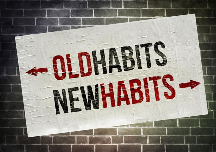 Monday Mindset:  Habits, Rituals and Rhythms