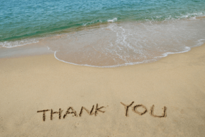 thank_you_on_beach