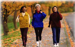 exercise cure for depression
