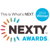 Nexty Award Winner 2016