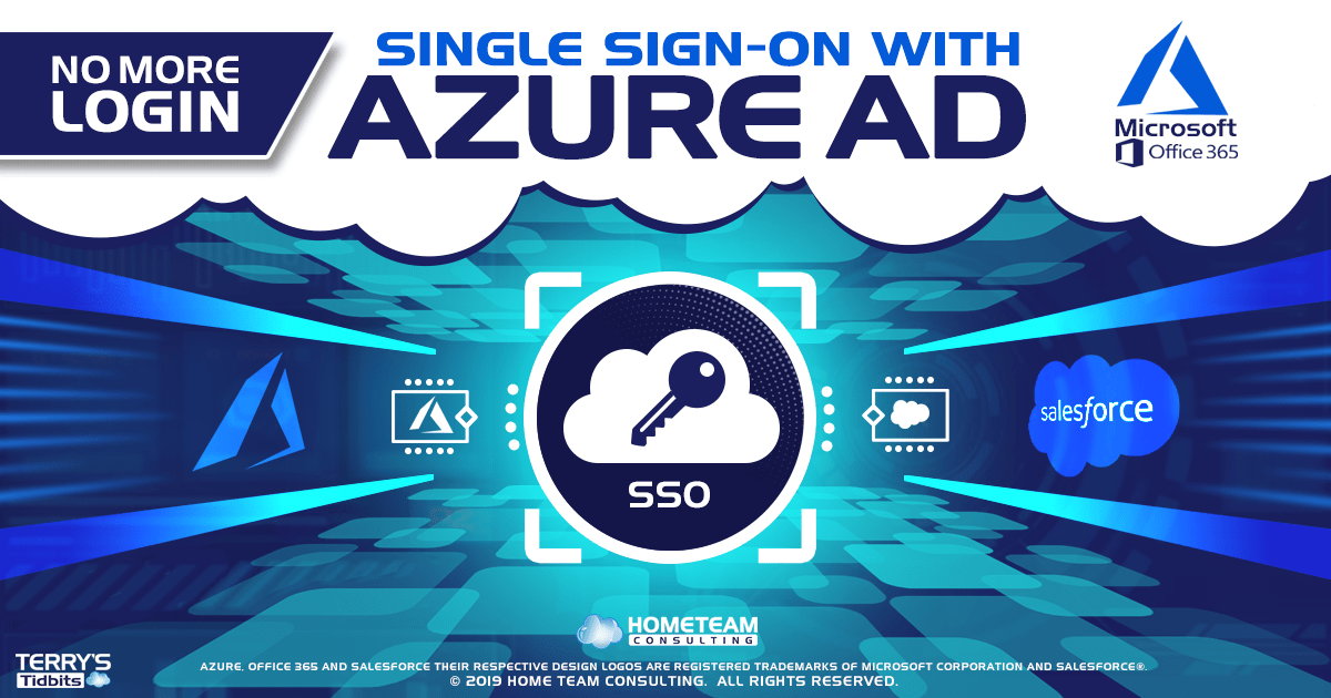 SSO with Azure AD
