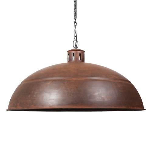 lámparas de estilo industrial Maisons du Monde