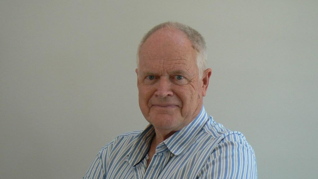 Fr Michael Lewis SJ (SAP)