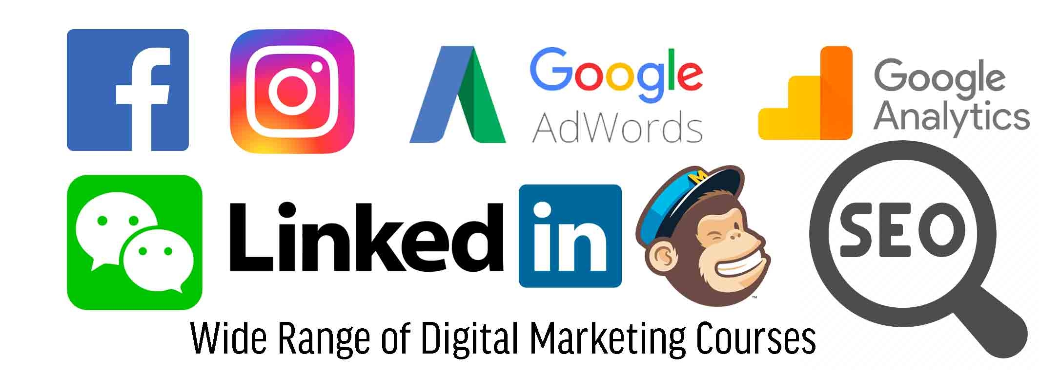 While those things are still essential, a significant part must also include a digital marketing strategy. Digital Marketing and SEO Courses in Singapore - SEO ...