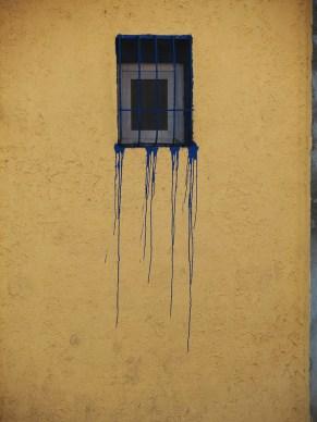 Romania - Bucharest - Window