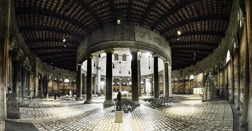 Italy - Rome - Church