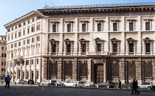 Rome - Street view