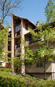 Romania - Iasi - Apartment building