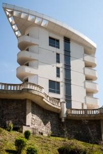 Romania - Iasi - Apartment house