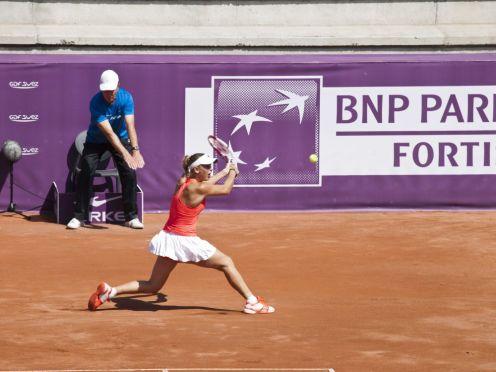Brussels Open WTA