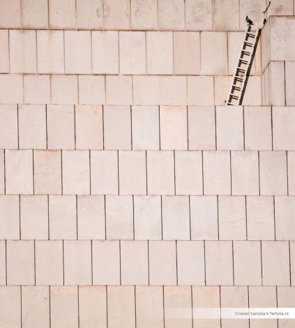 Spain - Barcelona - Architecture detail