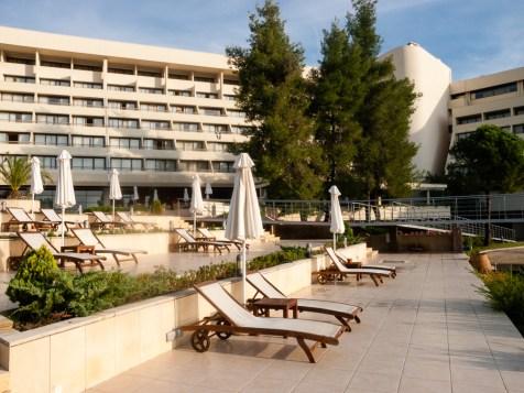 Greece - Porto Carras Resort