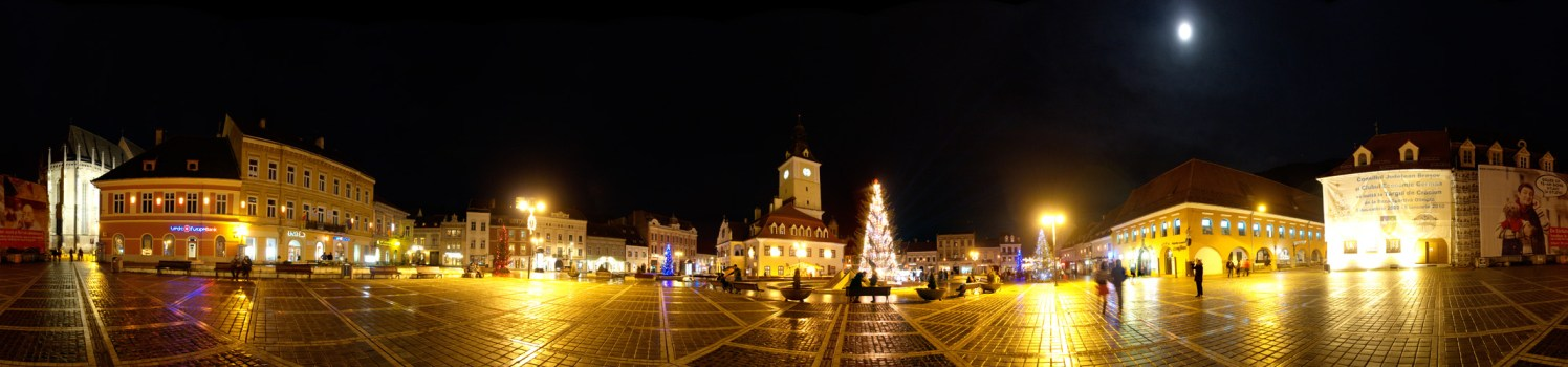Romania - Brasov
