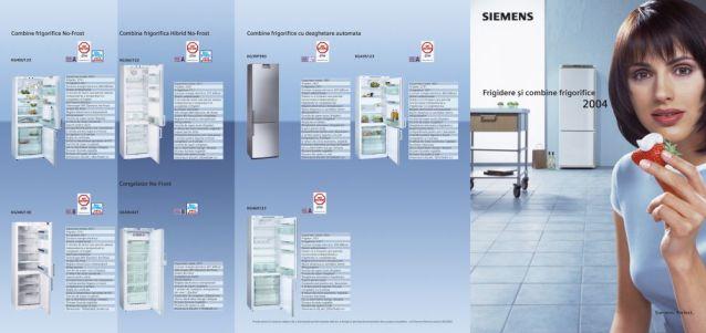 Siemens - cooling