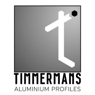 Timmermans - aluminium profiles