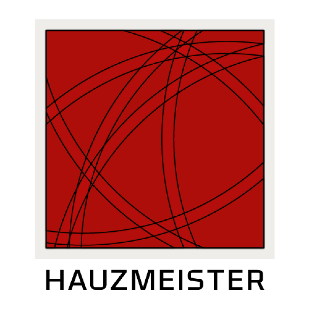 Hauzmeister - wireless access control