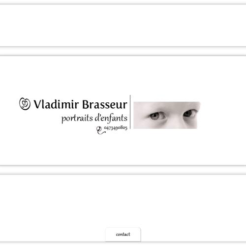 Vladimir Brasseur - home
