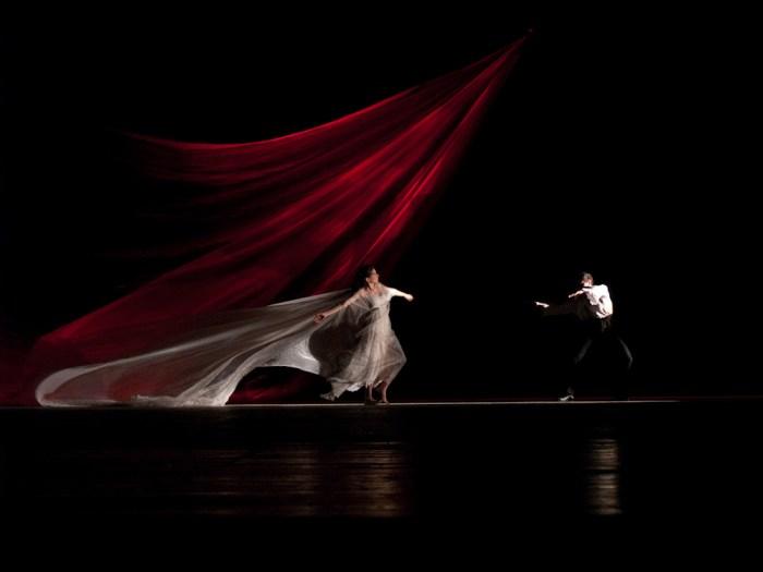 National Theatre Bucharest - Don Quijote