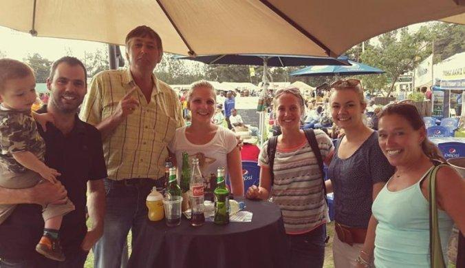 Boer zoekt vrouw in Arusha