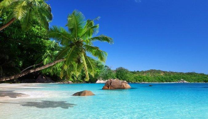 Vakantie naar de Seychellen geboekt