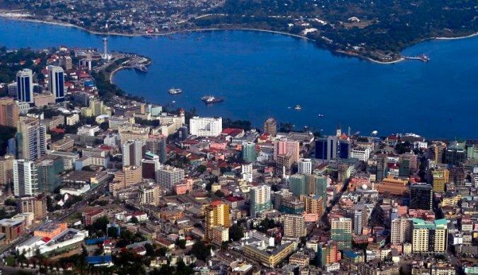 Metropool Dar es Salaam Tanzania