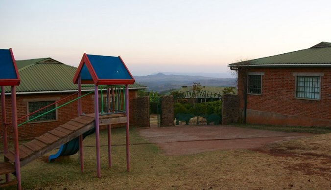 Rhotia Valley Childrens Home
