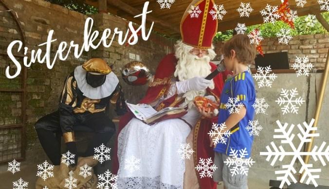Sinterklaas en kerst in Tanzania