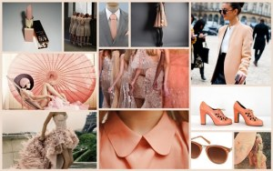 peach fashion 2013
