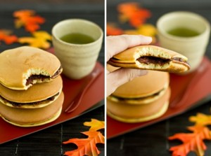 Tips Membuat dorayaki