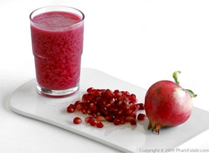 Manfaat Pomegranate