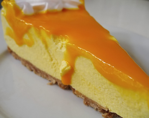 mango.cheese.cake