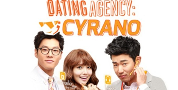 K-drama Dating Agency; Cyrano